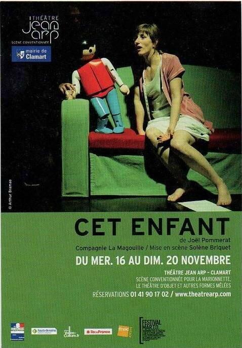CPM Théâtre Clamart