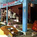 Jodhpur - marché
