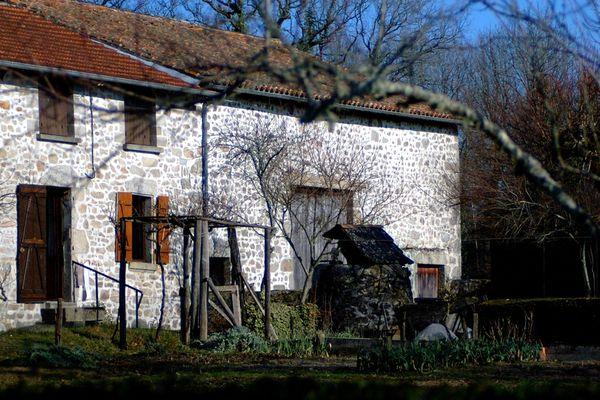 puits de maison 03-2011