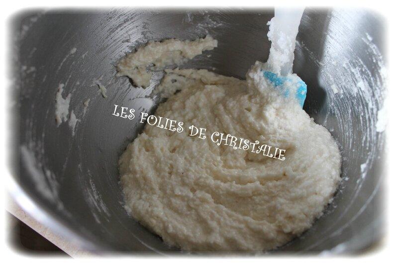 Biscuits noix de coco 4