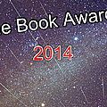 The book awards !