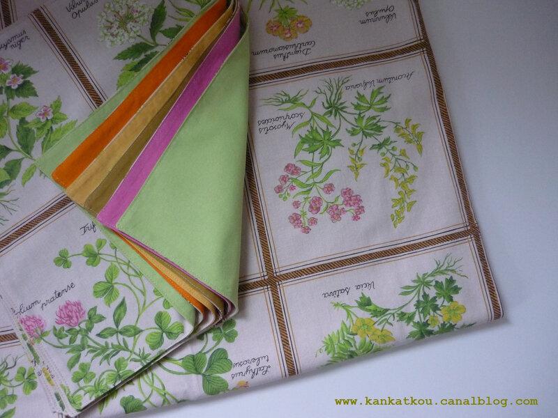 P1360286 nappe et serviettes