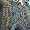 2009 08 27 Eglise de Borée (4)