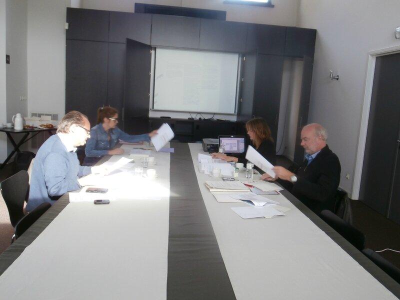 Marcasse Masterplan Team - meeting 2016-10-10 - PA101976