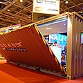 Verins-container