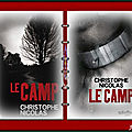 Le camp (christophe nicolas)