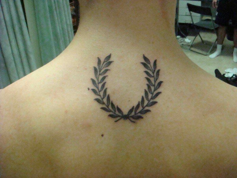 Tattoo Oz Julz