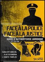 face a la police face a la justice