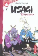 Sakai_Usagi Yojimbo 7