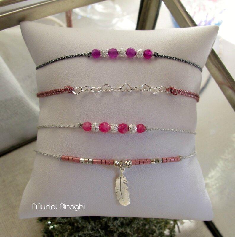 medley bracelet mb