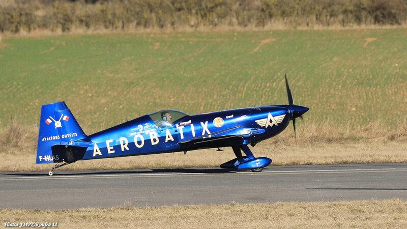 Photos JMP©Koufra 12 - La Cavalerie - Aérodrome - avion - Voltige - 03032019 - 1195