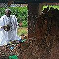 Protection vaudou pour toute votre vie du grand maitre marabout adane