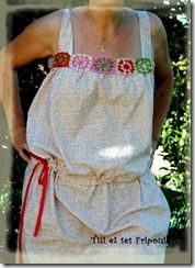 robe granny 5