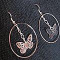B.o. créoles & papillons