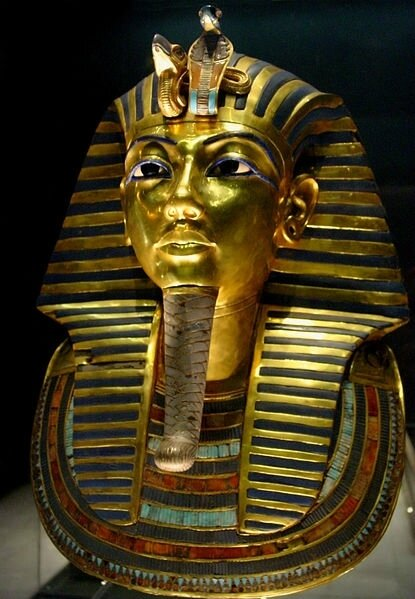 Toutankhamon - Musée du Caire