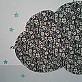 ☁ les nuages de la maison