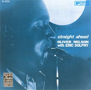 Oliver_Nelson___1961___Straight_Ahead__Prestige_