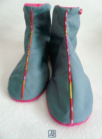 Bottines-orage-fuschia-1