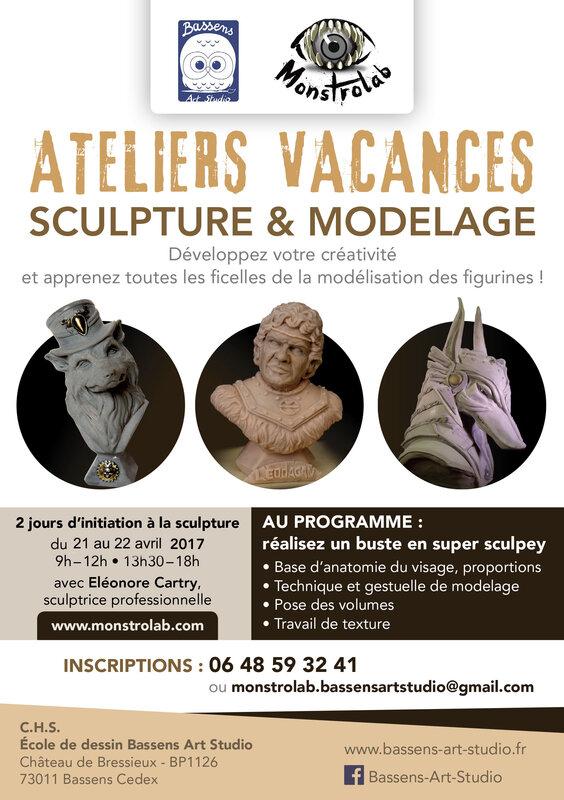 A5-Sculpture BassensflyerA