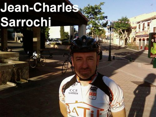 Jean-Charles blog