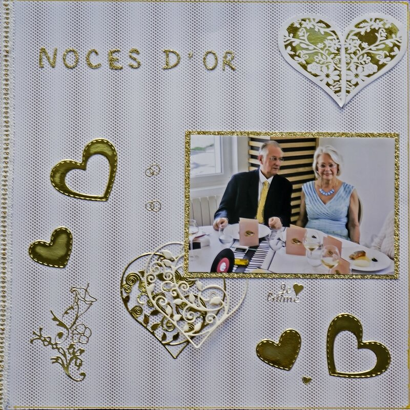 noces d'or 1