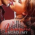 Vampire academy t5 : lien de l'esprit ~ richelle mead