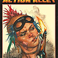 ankama tank girl action alley