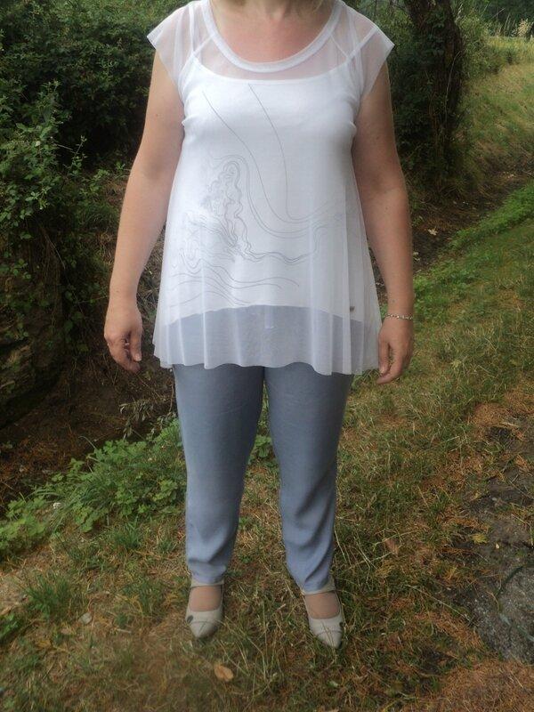 Pantalon Sunny, Maman (3)