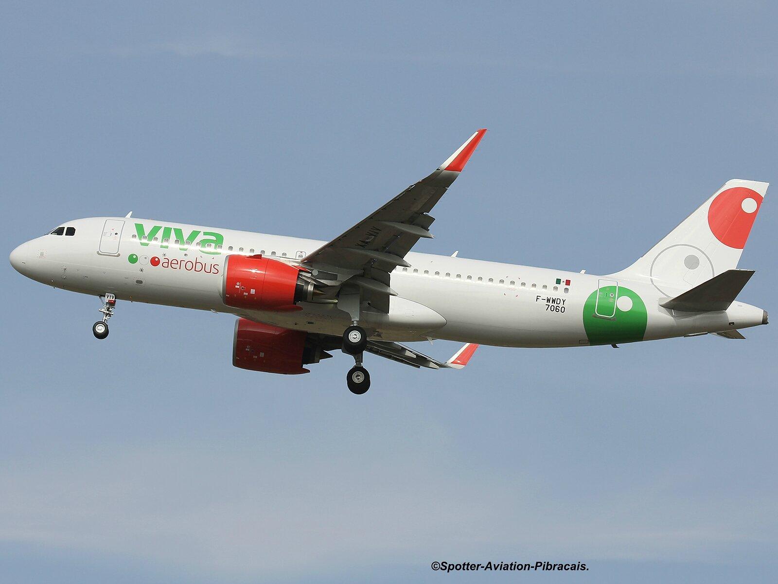 Viva Aerobus (NEO)