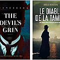 The devil's grin, d'annelie wendeberg