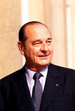 1988-Jacques Chirac