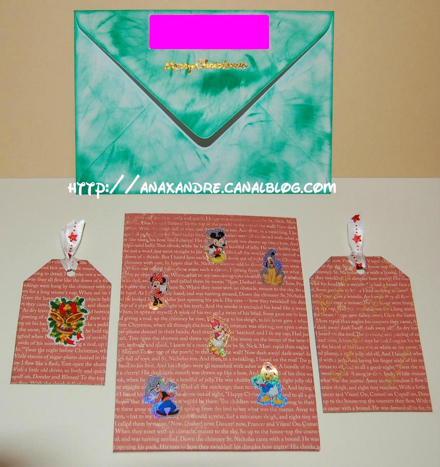 Cartes Noël 2008 (3)