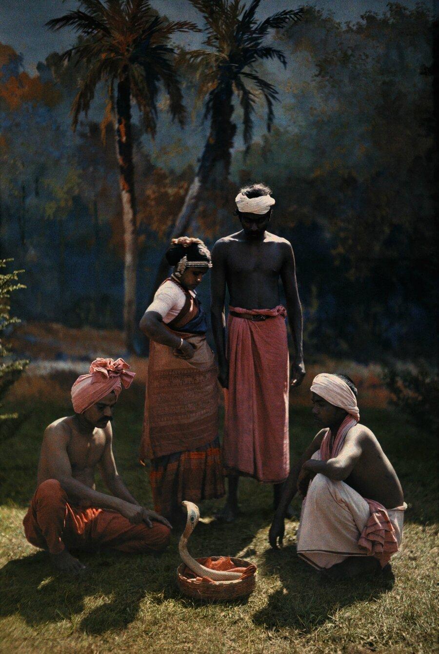 india 1923