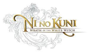 Logo - Ni No Kuni