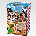 One piece unlimited cruise special sur 3ds amputé !