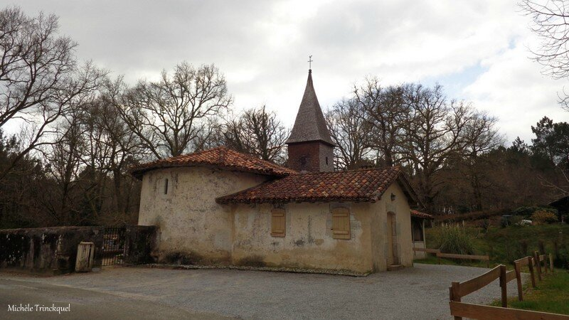 Chapelle Gourby 1503164