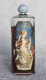 LE PARFUM MYSTIQUE POUR INVOQUER MAMI WATTA, parfum de chance