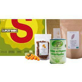 Kit superfoods