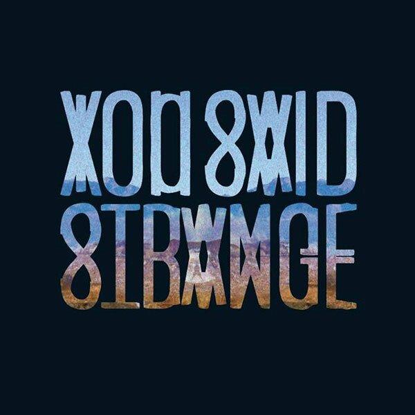 You Said Strange - EP