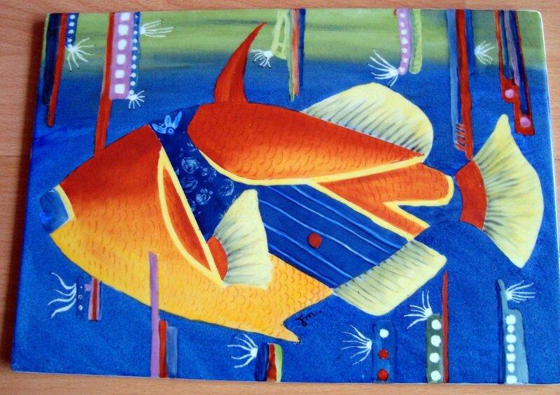 poisson picasso 1