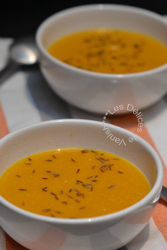 creme de carottes, protéines végétales, légumes, recettes cookeo
