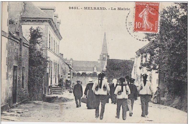 CPA Melrand