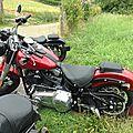 Regis - Harley Davidson 1700 Softsail Slim