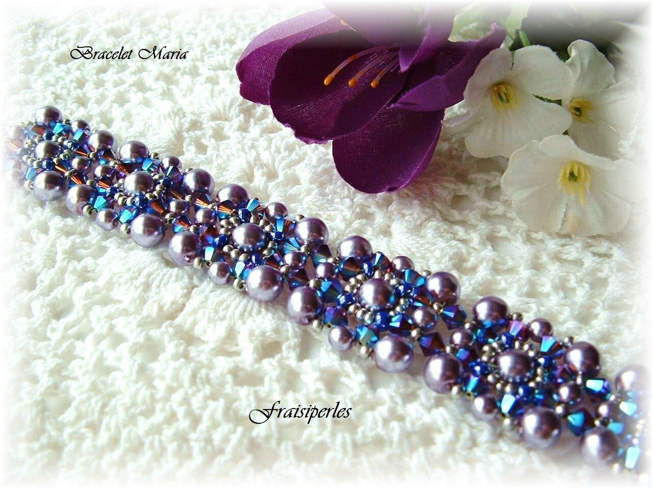Bracelet Maria1