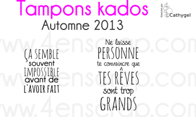 Tampons automne 2013 400 238
