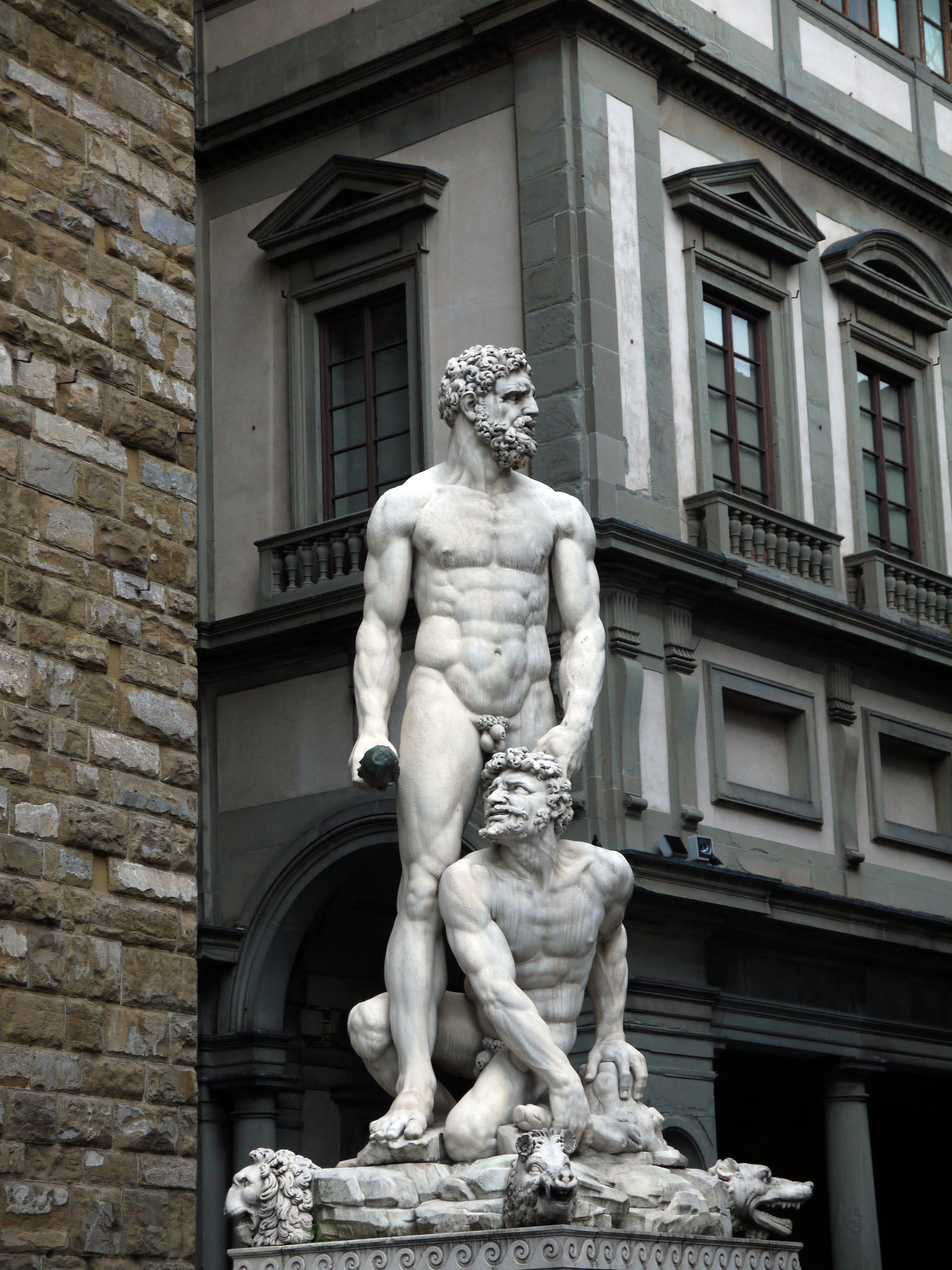Florence_2_statues