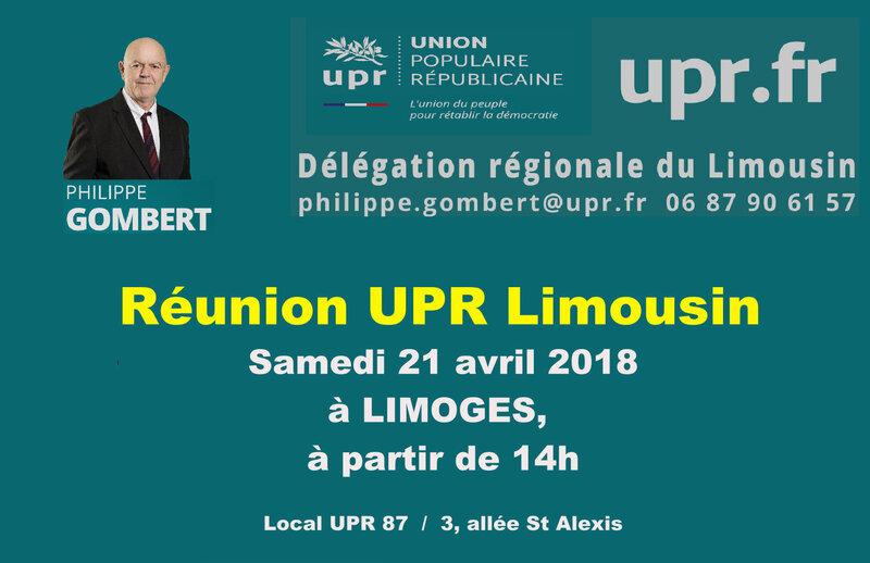 projet reunion régionale
