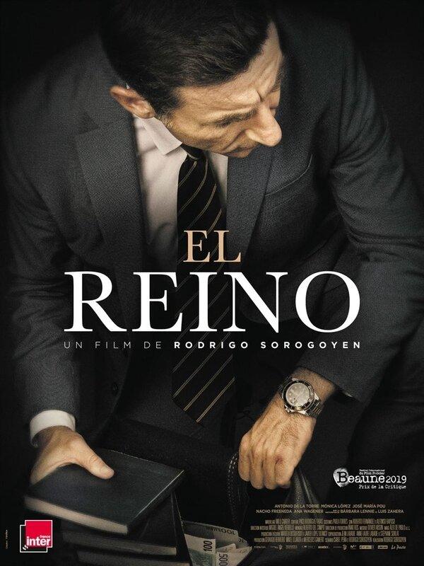 El Reino affiche