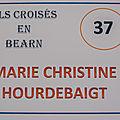 Marie Christine Hourdebaigt