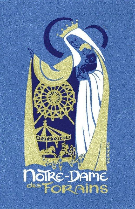 Notre Dame des Forains